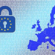 Brief review of the EU General Data Protection Regulation (GDPR)